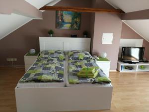 obrázek - Gemütliche Unterkunft mit Wohnflair