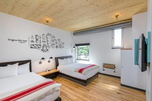 The LARK, Hotely  Bozeman - big - 3