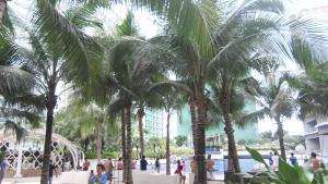 Azure Urban Resort Tinoyshome, Apartmanok  Manila - big - 80
