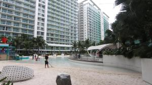 Azure Urban Resort Tinoyshome, Apartmanok  Manila - big - 79