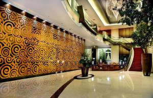 Grand Aston City Hall Hotel & Serviced Residences, Aparthotels  Medan - big - 51