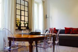 Vaticano amazing apartment - abcRoma.com
