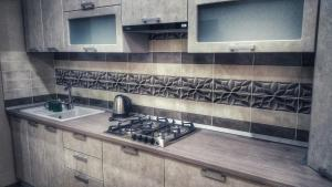 Апартаменты Двухкомнатная квартира, Ставрополь