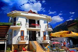 Paddys Apartments Ovacık