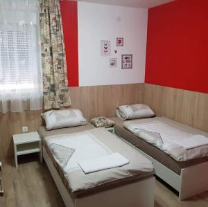 Sobe-Rooms Vukas - Strmec Samoborski