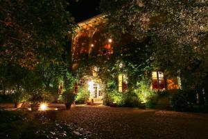 Hotel Villa La Principessa, Hotel  Lucca - big - 57
