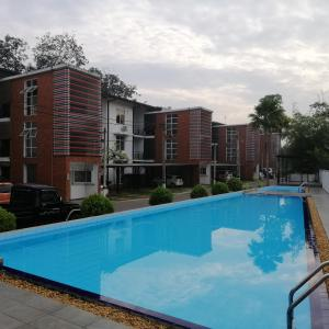 Prime Residencies Apartment, Colombo