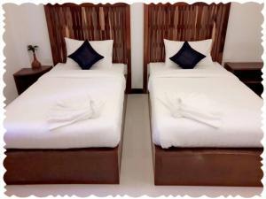 Baan Chan Kaew, Hotel  Baan Tai - big - 42