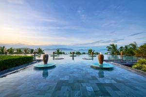 Amiana Resort and Villas Nha T..