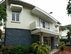 Nancy Thuy Tien Apartment 1111, Apartmány  Vung Tau - big - 36