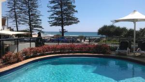 The Beach Retreat Coolum - Coolum Beach