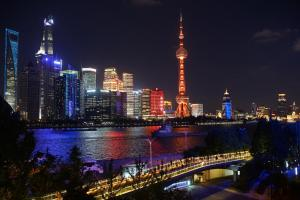 The Bund View Apartment - Pudong