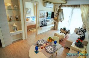 Seven Seas Pattaya 芭提雅七海酒店式公寓 - Ban Nong Hin