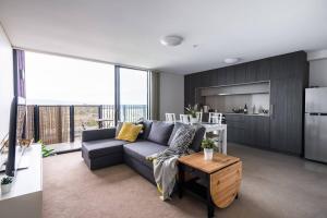 obrázek - Modern 2 Bedroom+WIFI/Netflix/Parking+Great Views!