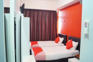 BudgetOne Hotel