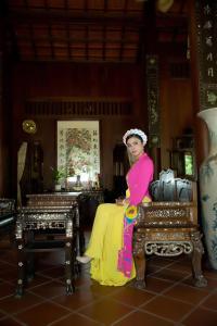Forever Green Resort - Tan Hiep