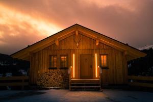 Jagdhütte