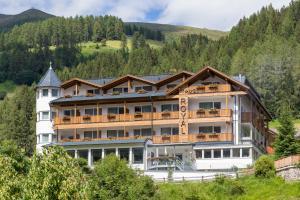 Hotel Royal - Sexten / Sesto