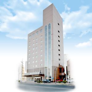 Auberges de jeunesse - Hotel Crown Hills Kushiro