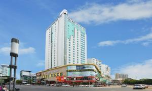 Auberges de jeunesse - Metropolo Shengzhou International Hotel