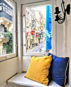 obrázek - New self-catering in the heart of Valletta