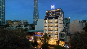 M Hotel Saigon - Ho-Chi-Minh-Stadt
