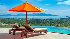 NB Villa Ying Yang - Ban Khlong Mae Nam