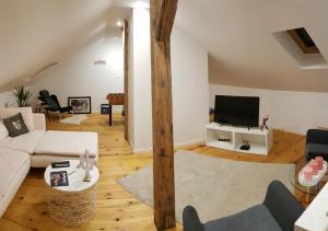 obrázek - Le Duplex du Bas Rebberg - Face Gare