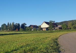 Ferienhof Hanssler - Illmensee