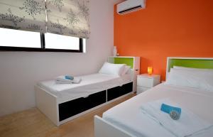 City Living Suite Tk 3 Rm 3