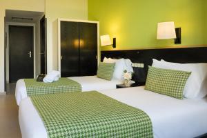 Hotel Medium Abalon