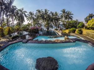 . Janji Laut Resort