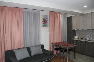 Area park Bakuriani Apartment 81 - Bakuriani