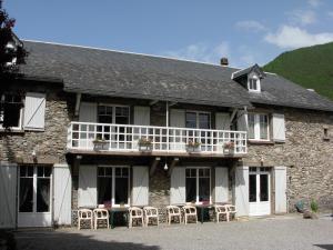 Maison Fouga - Accommodation - Cadéac
