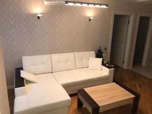 Moscow Suites Apartments Arbat, Apartmány  Moskva - big - 7