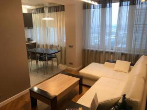 Moscow Suites Apartments Arbat, Apartmány  Moskva - big - 8