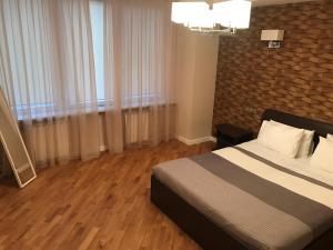 Moscow Suites Apartments Arbat, Apartmány  Moskva - big - 11