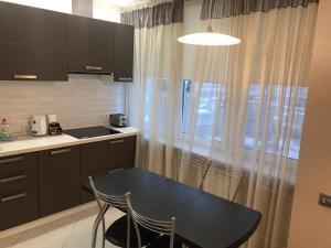 Moscow Suites Apartments Arbat, Apartmány  Moskva - big - 10