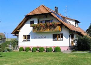 Ferienhaus Toni - Bichishausen