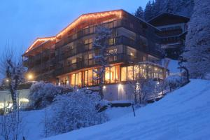 Mounthotel Niggl - Hotel - Nova Levante