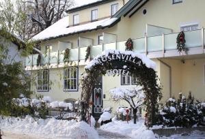 Hotel Rosenvilla - Winkl