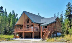 Kilgore Mountain Hideaway B&B - Accommodation - Island Park