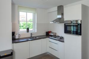 Buitenplaats Witte Raaf aan Zee, Villas  Noordwijk - big - 42