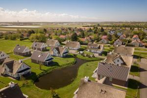 Buitenplaats Witte Raaf aan Zee, Villas  Noordwijk - big - 39