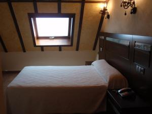 Double or Twin Room Hotel Casa Beletri