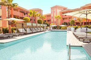 AMA Andalusia Health Resort (28 of 62)