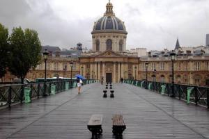 SmartApart Heart of Paris