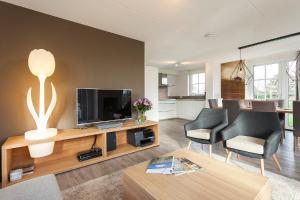 Buitenplaats Witte Raaf aan Zee, Villas  Noordwijk - big - 37