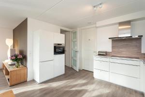 Buitenplaats Witte Raaf aan Zee, Villas  Noordwijk - big - 36