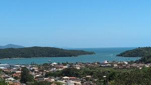Residence Colina Mar, Ferienhäuser  Portobelo - big - 10